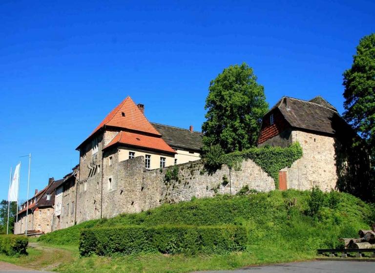 Burg Sternberg