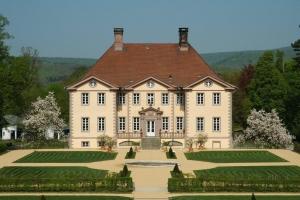 Land des Hermann, Schloss Schieder