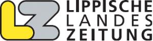 Logo Sponsoren Lippische Landes Zeitung, LZ