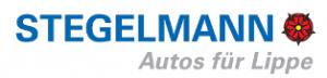 Logo Sponsoren Stegelmann Autohaus