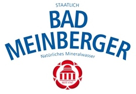 Logo Sponsoren Staatlich Bad Meinberger